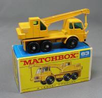 Matchbox Selector Chart 4